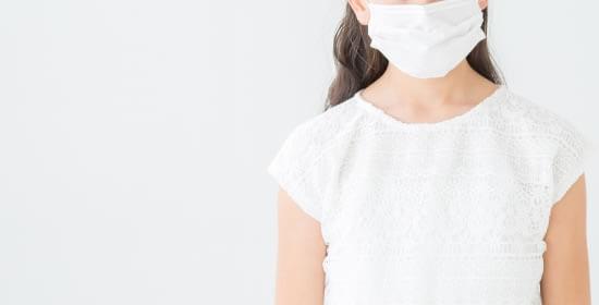 猫アレルギー対策 マスク