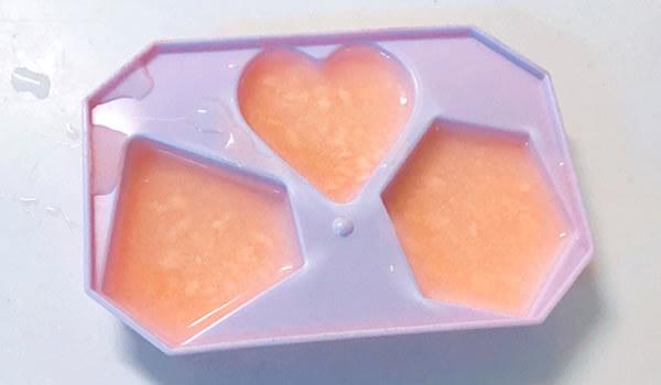 ちゅーるアイス 作り方