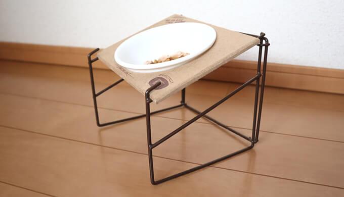 3COINS(スリーコインズ)の猫皿